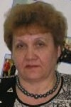 Федоренко Наталья Яковлевна