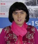 Лаврова Ольга Александровна