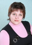 Паденок Ирина Николаевна