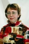 Паклина Лидия Алексеевна