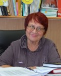 Палкина Галина Ивановна