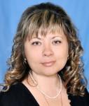 Панина  Людмила Сергеевна