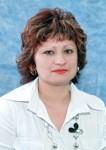 Пашкова Алла Николаевна