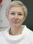 Пашковец Жанна Михайловна