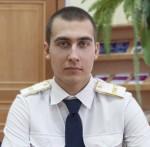 Пашнин Артем Григорьевич
