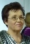 Пастушкова Виктория Львовна