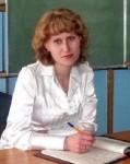 Патраева Ольга Витальевна