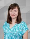 Педченко Анна Федоровна