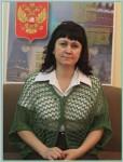 Перетягина Елена Владимировна