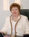 Пономарёва Любовь Алексеевна
