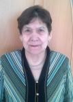 Петрова Лидия Александровна