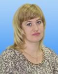 Петухова Елена Анатольевна