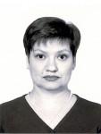 Пивоварова Наталия Викторовна