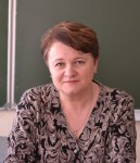 Плохих Елена Вадимовна