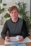 Подтергера Галина Алексеевна