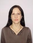 Половинкина Юлия Викторовна