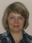 Пономарева Елена Николаевна