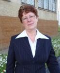 Пономарева Людмила Ивановна