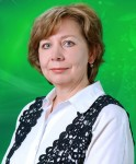 Попова Наталья Станиславовна