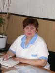 Попова Ирина Алексеевна