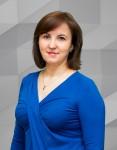 Пошивайло Ярослава Георгиевна