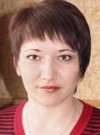Прозорова Наталья Николаевна