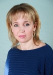 Прудникова Татьяна Юрьевна