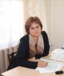 Пружинская Вера Борисовна