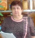 Пухоленко Людмила Викторовна