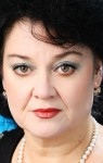Пуричамиашвили Любовь Владимировна