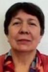 Пушкина Татьяна Михайловна