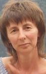 Горшкова Ольга Дмитриевна