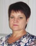 Рахматуллаева Татьяна Ивановна