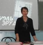 Ракчеева Наталия Александровна