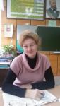 Репная Лариса Федоровна
