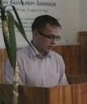 Резник Сергей Сергеевич