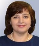 Лёвина Светлана Николаевна