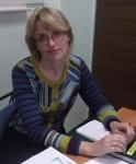 Сазонова Элеонора Борисовна