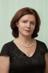 Ростовцева Лидия Вениаминовна