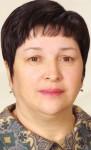 Рожкова Ирина Александровна