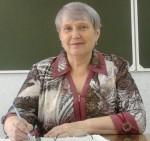 Руденко Вера Васильевна