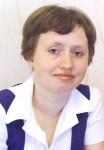 Русских Елена Леонидовна