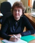 Рутенбург Елена Адольфовна