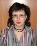 Рыпина Ольга Львовна