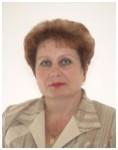 Рыженкова Зинаида Николаевна