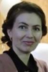 Козлова Светлана Михайловна