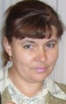 Ташмакова Виолетта Геннадьевна