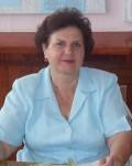 Сидяк Татьяна Георгиевна