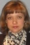 Шабарина Ирина Юрьевна