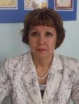 Шадрина Любовь Ивановна